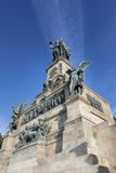 Niederwalddenkmal Ruedesheim, Germany Royalty Free Stock Image