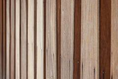 Niedokończony spojrzenia drewna wzoru tło fotografia royalty free