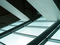 niedokończona architektury Zdjęcie Stock
