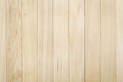Niedokończona topolowa drewniana tekstura Zdjęcie Stock