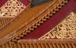 niedozwoleni dachy zdjęcie royalty free