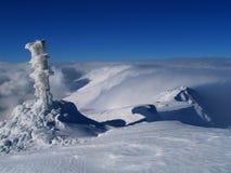 Niedriges Tatras Lizenzfreie Stockfotos
