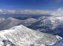 Niedriges Tatras, Slowakei Stockfotos