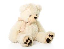 niedźwiadkowy miś pluszowy Obrazy Royalty Free