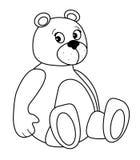 niedźwiedź Obrazy Stock