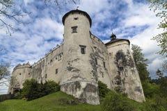 Niedzica Castle Stock Photos
