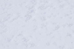 śnieg topnienia struktura Fotografia Stock