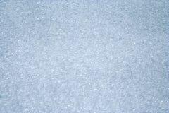 śnieg wzoru Fotografia Royalty Free