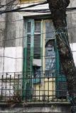 Nieghbourhood de Boca - Buenos Aires Photos stock