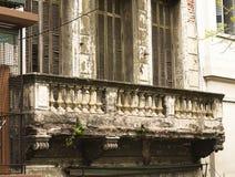 Nieghbourhood de Boca - Buenos Aires Image stock