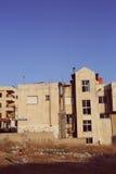 Nieghbourhood du Moyen-Orient Image libre de droits