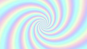 nieko?cz?cy si? spirala Bezszwowy p?tla materia? filmowy zbiory wideo