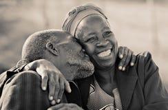 niekończący się miłość Fotografia Royalty Free