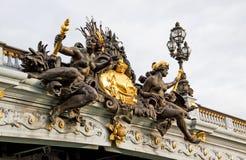 NIEKTÓRE statua W pałac VERSAILLES Zdjęcia Stock