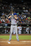 Niel Walker. New York Mets batter Neil Walker, #20 Royalty Free Stock Images