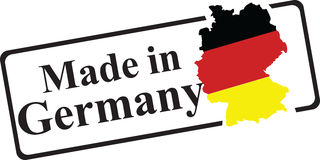 Niemcy Zdjęcie Stock