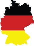 Niemcy Zdjęcie Royalty Free