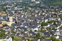 Niemcy, Ahrweiler Zdjęcie Stock