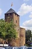 Niemcy, Ahrweiler Obrazy Royalty Free