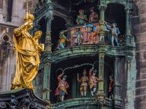Niemcy, bavaria, Munich Obraz Royalty Free
