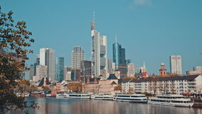 Niemcy Frankfurt magistrala, 14 2017 APR - Am - zbiory