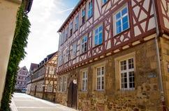 Niemcy, Kirchaim Zdjęcie Royalty Free