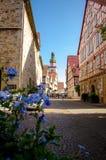 Niemcy, Kirchaim Fotografia Royalty Free