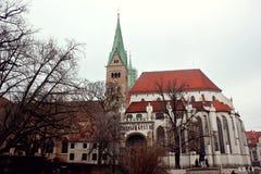 Niemcy, Nurnsberg Obrazy Stock