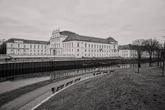 Niemcy, Oranienburg, Havel - zdjęcie royalty free