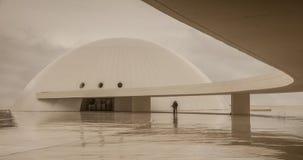 Niemeyer Стоковые Фото