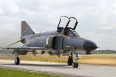 Niemiecki F-4 fantom Obrazy Royalty Free