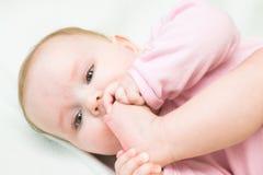 niemowlę Obraz Stock