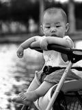 niemowlak fotografia stock