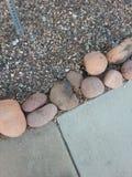 Niente gradisce le rocce Fotografia Stock Libera da Diritti