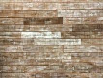 Nieociosana Naturalna Drewniana tło tekstura Obraz Royalty Free