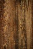 Nieociosany drewniany tło Obrazy Royalty Free