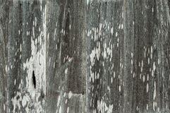 Nieociosany drewno deski tło Obrazy Royalty Free