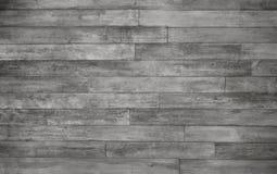 Nieociosany srebny popielaty drewniany deski tło Obrazy Stock