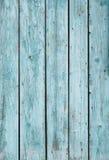 Nieociosany Stary Drewniany deski t?o B??kitny i zielony rocznik tekstury t?o B??kitny grunge drewna ?ciany wz?r B??kitny drewnia obraz royalty free