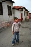 niepełna chłopca Zdjęcia Stock