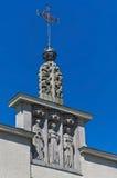 Niepokalanow monastery Royalty Free Stock Photos