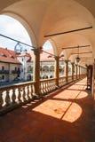 Niepolomice Castle, Poland Royalty Free Stock Photography