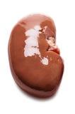 Nier ruw vlees Stock Foto