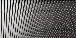 Nierdzewny grille tło Fotografia Royalty Free