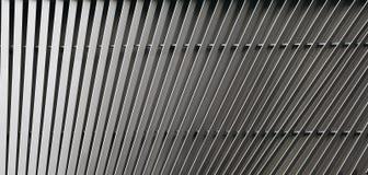 Nierdzewny grille tło Zdjęcie Stock