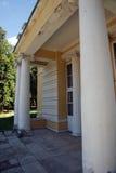 Nieruchomość Brattsevo Fotografia Stock