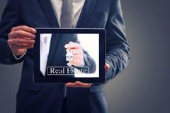 nieruchomość faktorski real Fotografia Stock