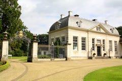 Nieruchomość Huis De Voorst Eefde Fotografia Stock