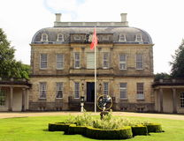 Nieruchomość Huis De Voorst Eefde Zdjęcia Royalty Free