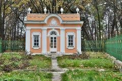 Nieruchomość Kuskovo Lato dom Fotografia Royalty Free